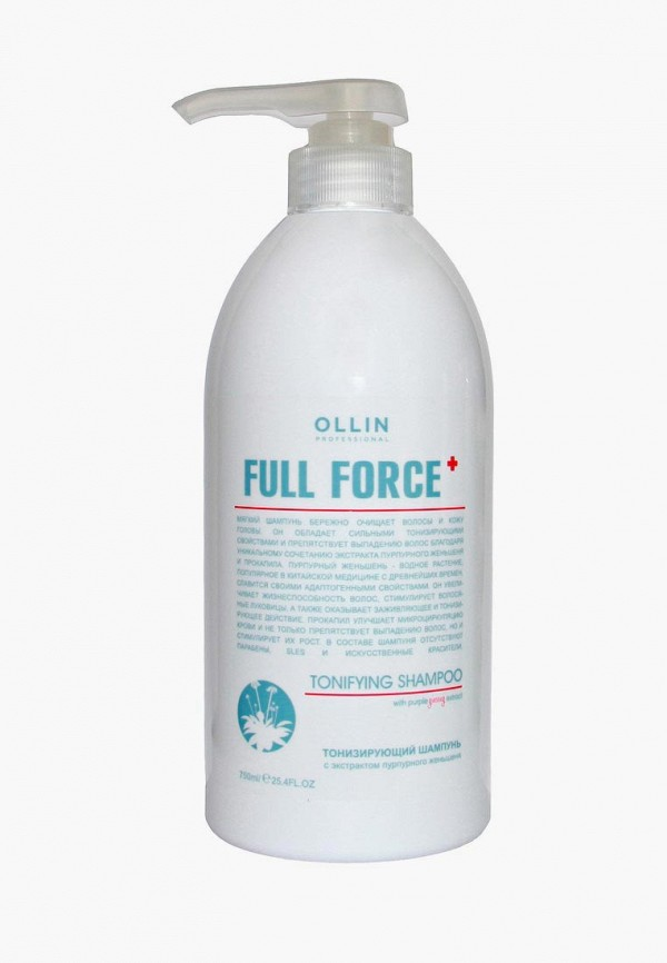 Шампунь Ollin Ollin MP002XU0DXVQ мусс для укладки ollin ollin mp002xu0dxvz