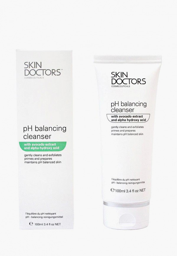 Пенка для умывания Skin Doctors Skin Doctors MP002XU0DXXS