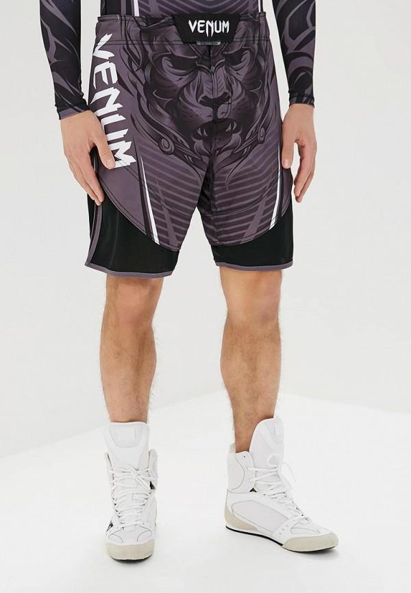 Шорты спортивные Venum Venum MP002XU0DYJ6 шорты venum компрессионные шорты venum absolute compression shorts dark grey