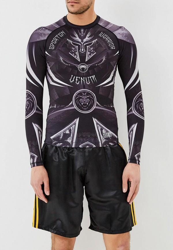 Рашгард Venum Venum MP002XU0DYJU venum футболка venum elite black