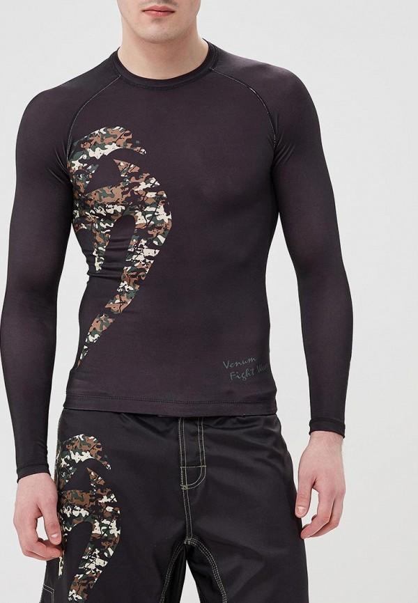 Рашгард Venum Venum MP002XU0DYJZ venum футболка venum elite black