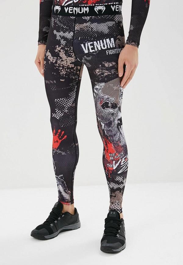 Брюки компрессионные Venum Venum MP002XU0DYKC цена