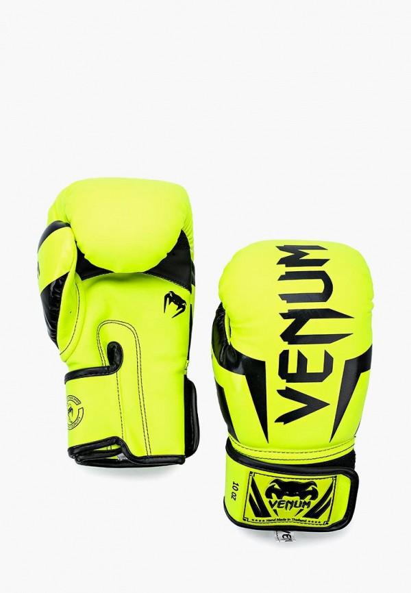 Перчатки боксерские Venum Venum MP002XU0DYRM venum футболка venum elite black