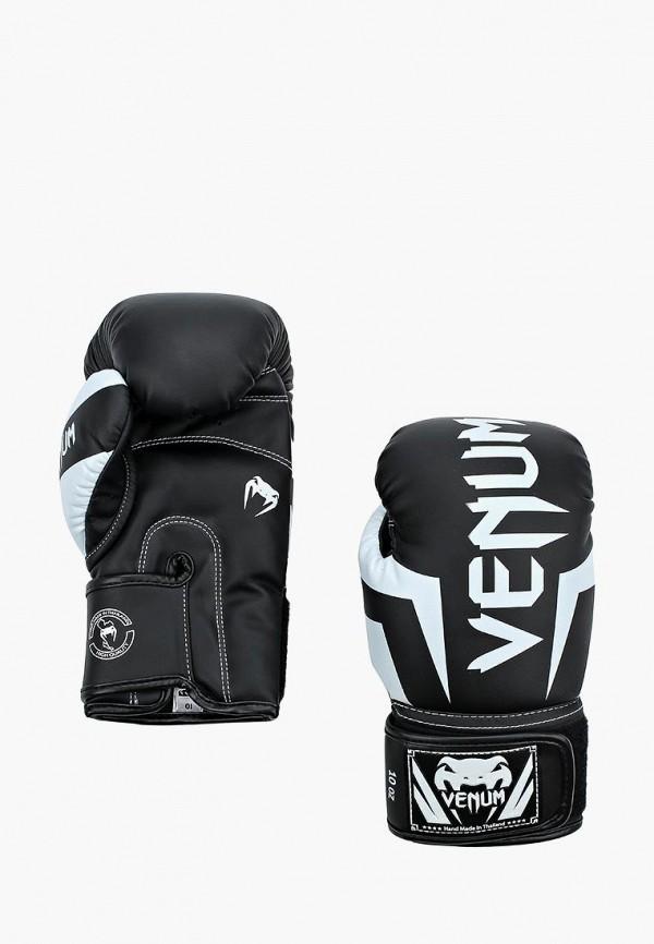 Перчатки боксерские Venum Venum MP002XU0DYS1 лапы боксерские jivisport прямые е049