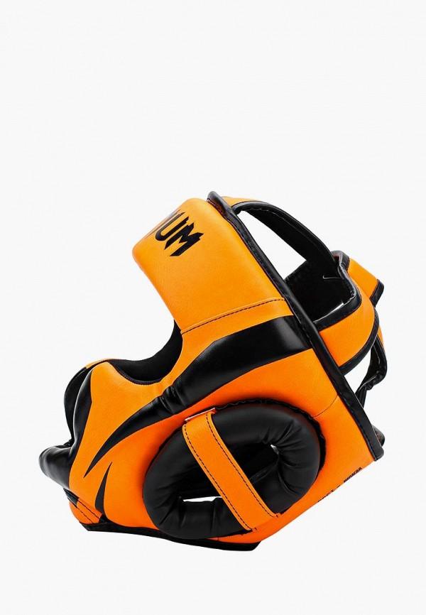 Шлем Venum Venum MP002XU0DYT2 venum шлем боксерский venum challenger 2 0 neo yellow black