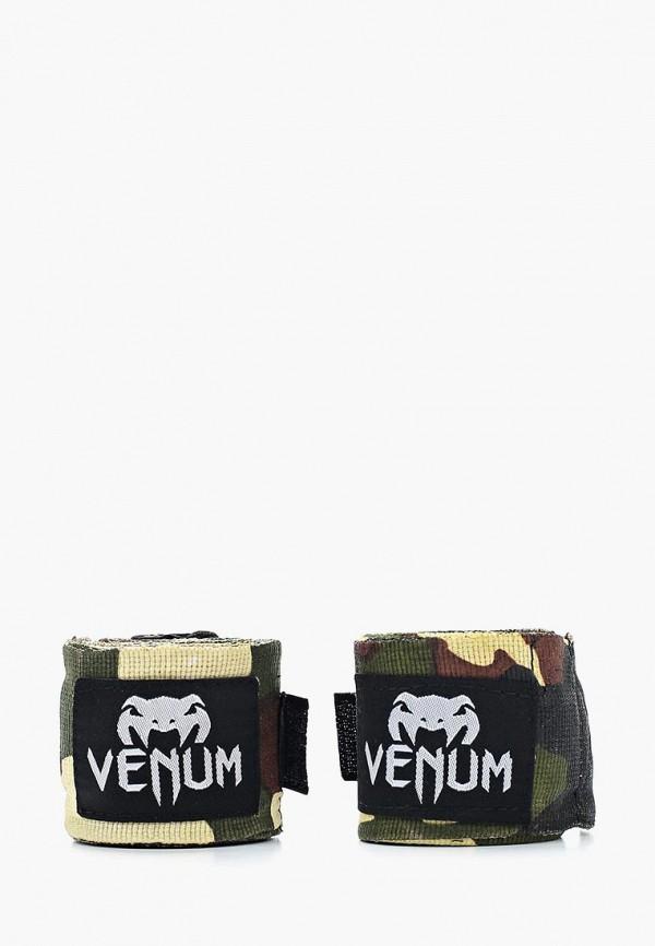 Бинт боксерский Venum Venum MP002XU0DYTO venum шлем боксерский venum challenger 2 0 neo yellow black