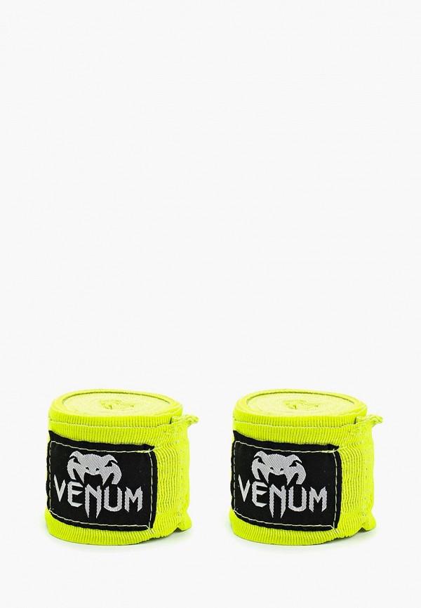 Бинт боксерский Venum Venum MP002XU0DYTP venum шлем боксерский venum challenger 2 0 neo yellow black