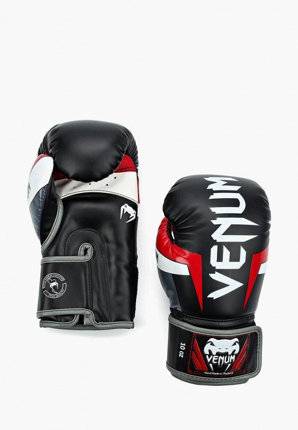 Перчатки боксерские Venum Venum MP002XU0DYUG банка для хранения zeller цвет прозрачный бирюзовый 1 15 л