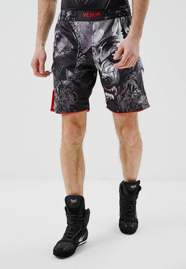 Шорты спортивные Venum Venum MP002XU0DZ0V шорты venum компрессионные шорты venum absolute compression shorts dark grey