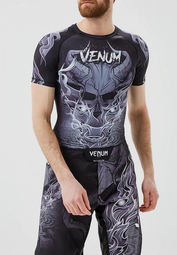 Рашгард Venum Venum MP002XU0DZ11 перчатки боксерские venum venum mp002xu0dyrz