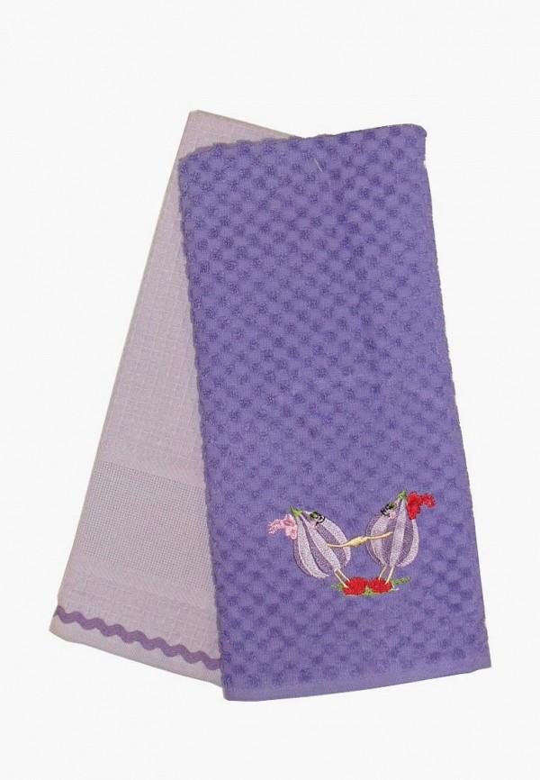 Набор полотенец кухонных Bonita Bonita MP002XU0DZ23 набор полотенец bonita французская сирень 45 х 60 см 3 шт