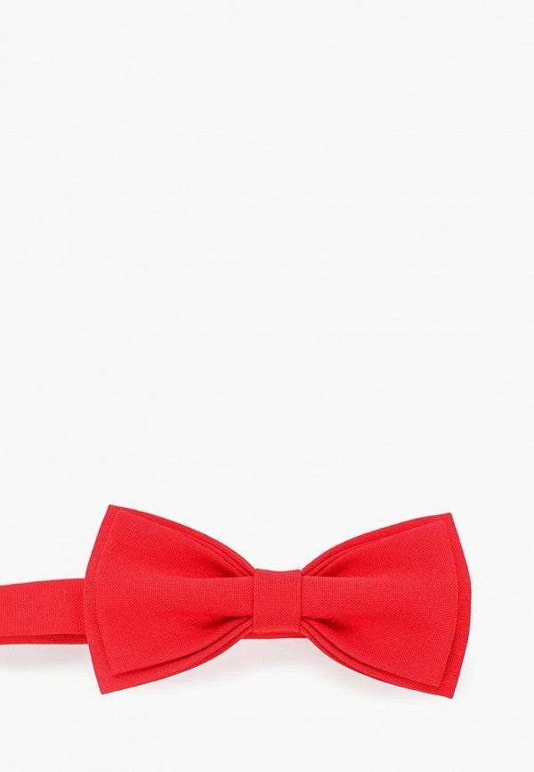 женские галстуки и бабочки blackbow, красные