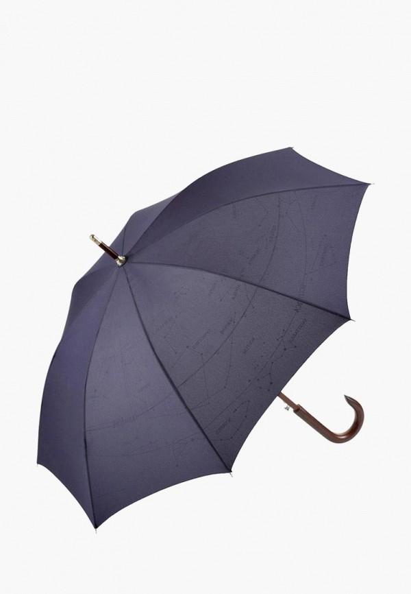 женский зонт fare, синий