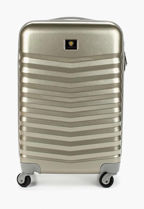 Чемодан Sunvoyage Sunvoyage MP002XU0DZNI чемодан sunvoyage city sv014 ac029 24 sv015 ac029 24
