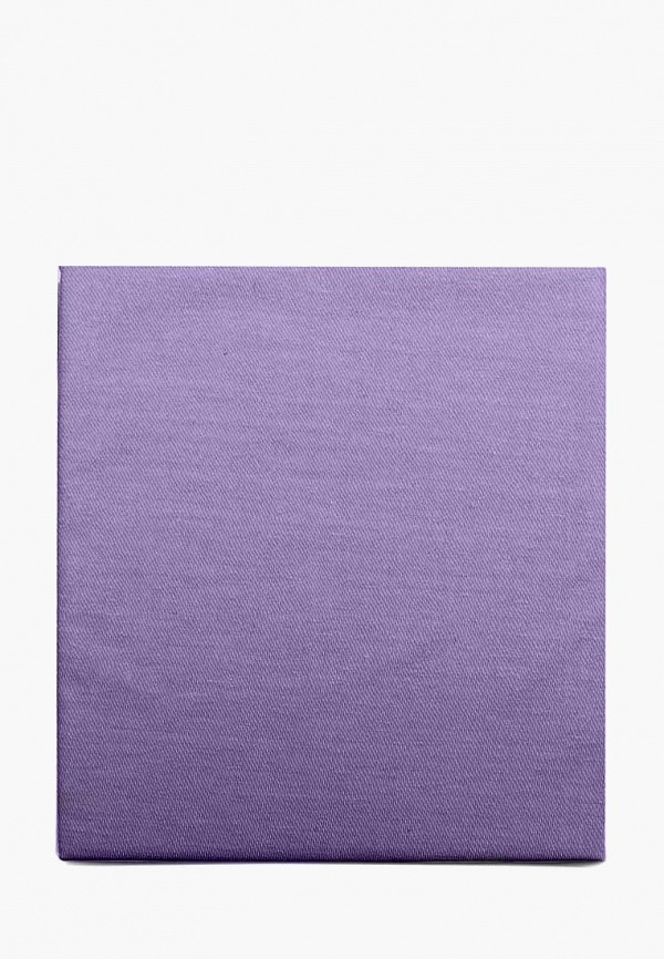 Купить Простыня Sova & Javoronok, 145х220, MP002XU0DZRD, фиолетовый, Весна-лето 2018