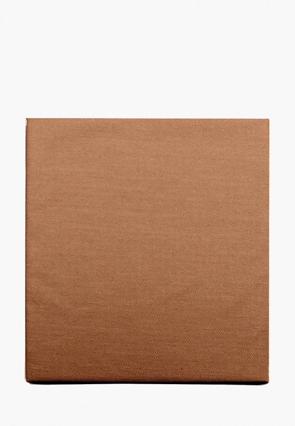 Купить Простыня Sova & Javoronok, 145х220, MP002XU0DZRF, коричневый, Весна-лето 2018