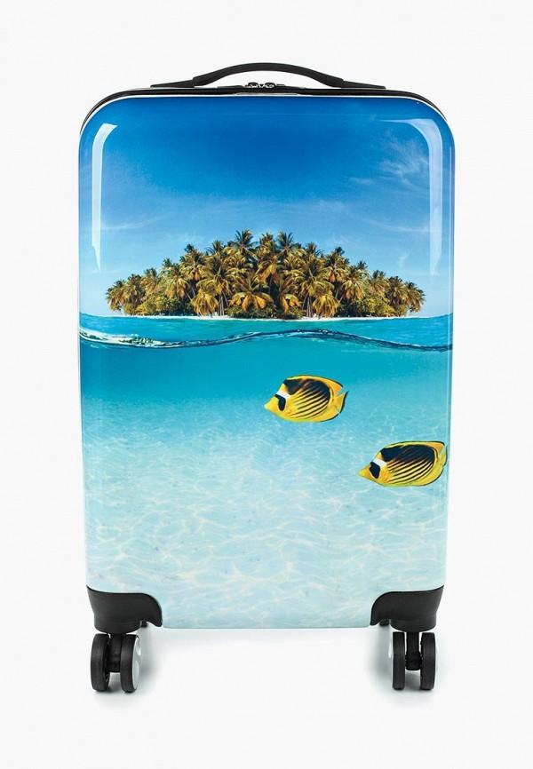 Чемодан Sunvoyage Sunvoyage MP002XU0DZSM чемодан sunvoyage city sv014 ac029 24 sv015 ac029 24