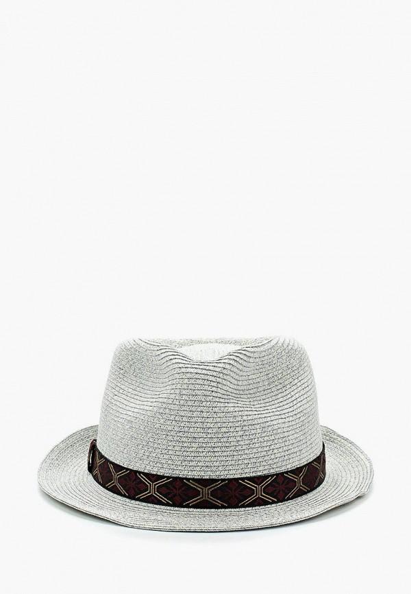 Купить Шляпа Moltini, MP002XU0DZYO, серый, Весна-лето 2018