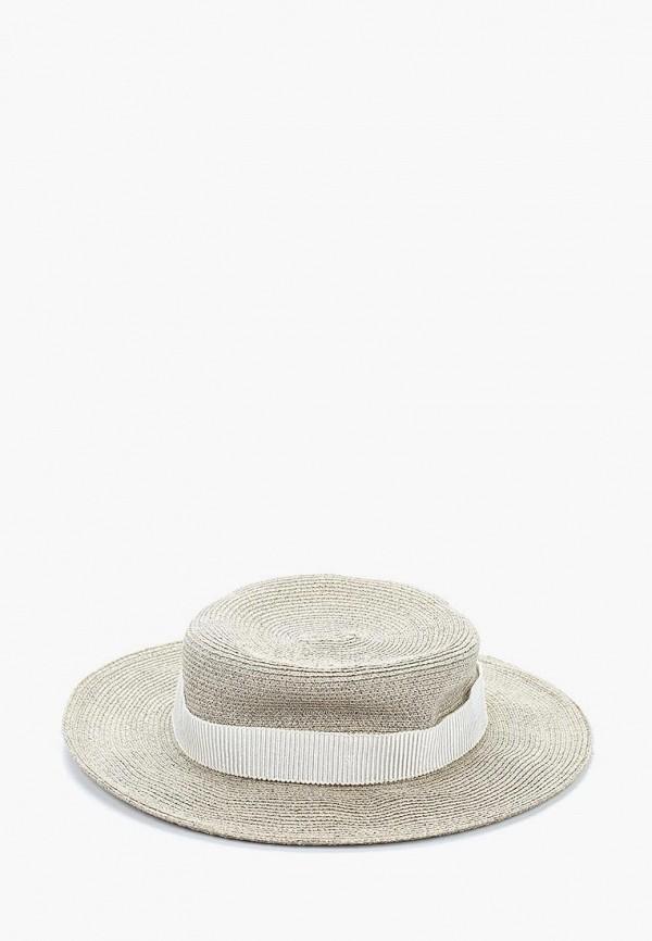 Купить Шляпа Moltini, MP002XU0DZYP, серый, Весна-лето 2018