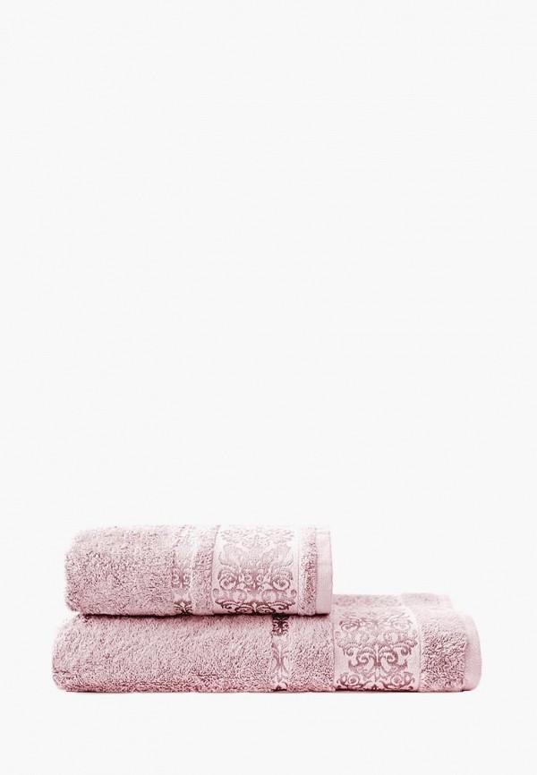 Набор полотенец Bonita Bonita MP002XU0E05Q комплект из 2 х полотенец и салфеток подарочный bonita нежность