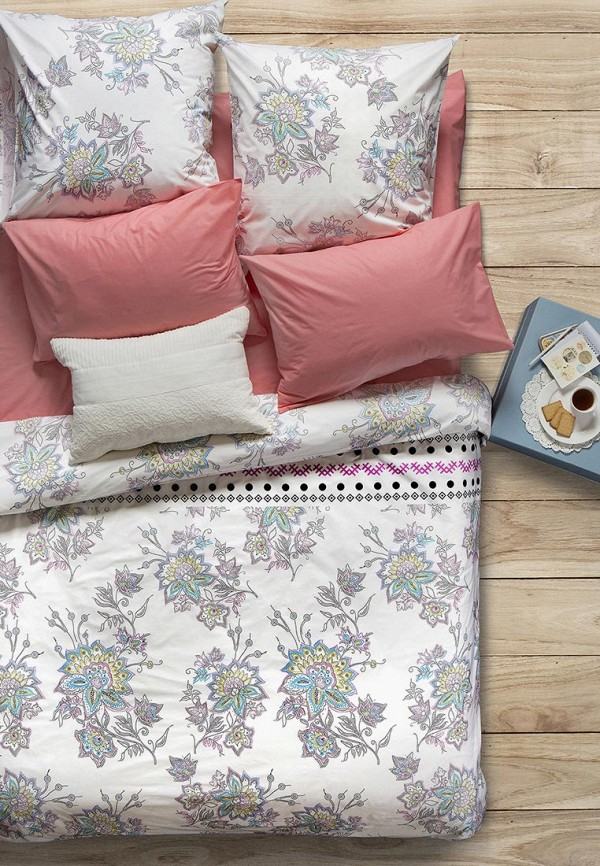 Постельное белье 1,5-спальное Sova & Javoronok Sova & Javoronok MP002XU0E0P5 постельное белье 1 5 спальное sova