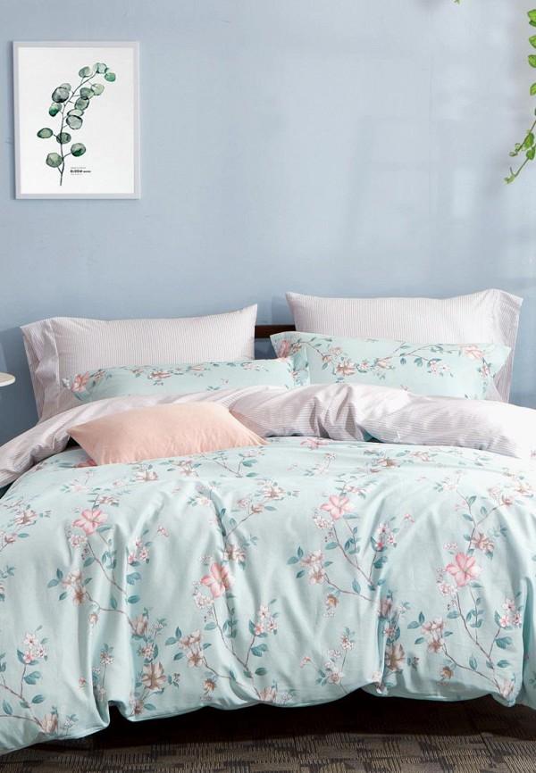 Постельное белье 1,5-спальное Bellehome Bellehome MP002XU0E0SJ постельное белье kingsilk с 40 1 5 спальное