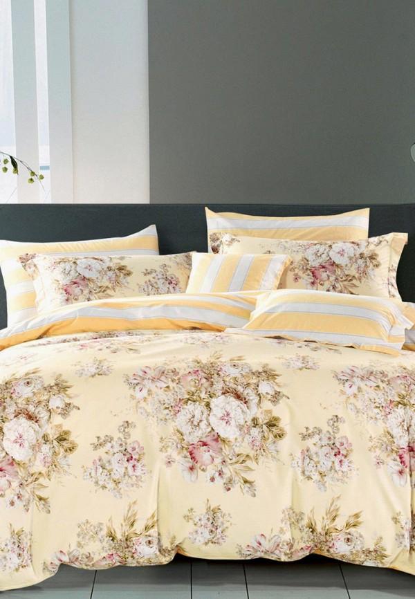 Постельное белье 1,5-спальное Bellehome Bellehome MP002XU0E0SK постельное белье kingsilk с 40 1 5 спальное