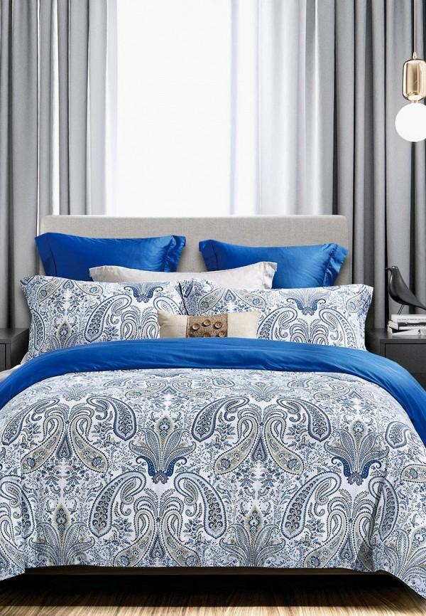 Постельное белье Евро Bellehome Bellehome MP002XU0E0WJ постельное белье evim ev 12 с простыней для укрывания евро стандарт