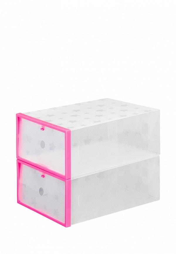 Комплект El Casa El Casa MP002XU0E0YV el casa косметичка сумочка розовая