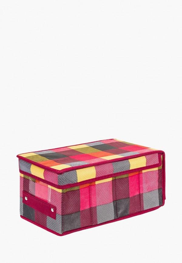 Короб для хранения El Casa El Casa MP002XU0E0ZC система хранения el casa el casa mp002xu0duxw