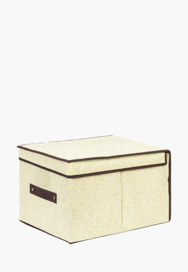 Короб для хранения El Casa El Casa MP002XU0E0ZK ящики для хранения el casa сумочка интерьерная для хранения птица в сакуре