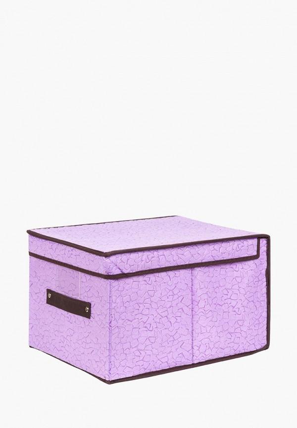 Короб для хранения El Casa El Casa MP002XU0E0ZM система хранения el casa el casa mp002xu0duyi