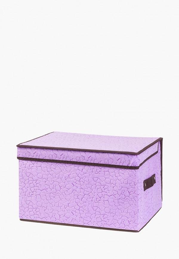 Короб для хранения El Casa El Casa MP002XU0E129 система хранения el casa el casa mp002xu0duyn