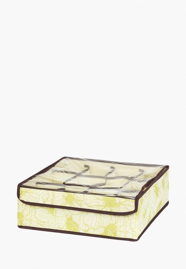 Органайзер El Casa El Casa MP002XU0E138 напольная плитка casa dolce casa velvet ecru soft rett 60x60
