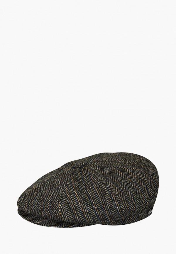 женская кепка bailey, разноцветная