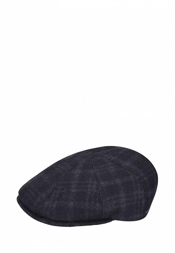 женская кепка bailey, черная