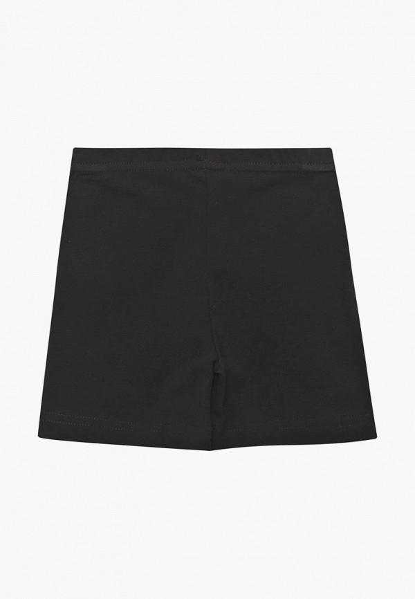 Шорты для девочки спортивные Belkina цвет черный  Фото 2