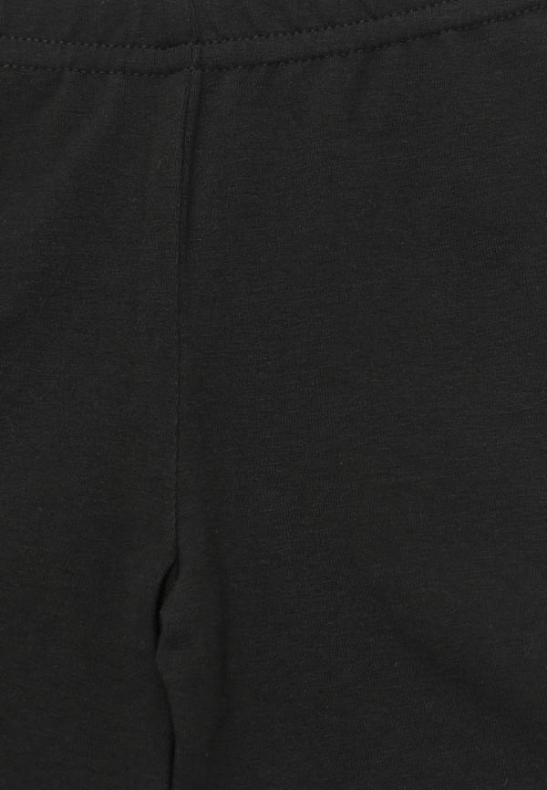 Шорты для девочки спортивные Belkina цвет черный  Фото 3
