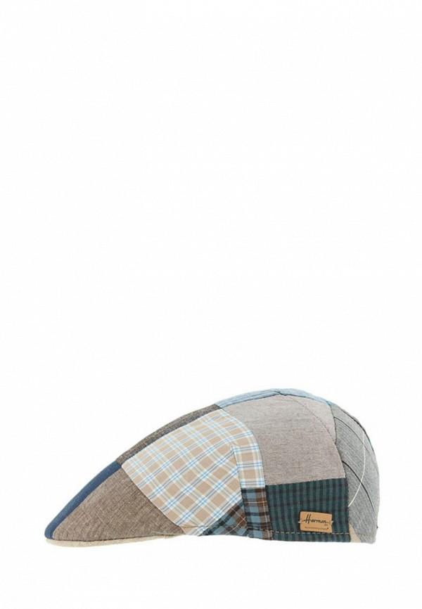 Кепка Herman Herman MP002XU0E1VV кепка herman арт usurper w16 004 серый