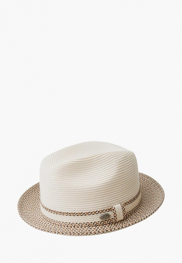 женская шляпа bailey, бежевая