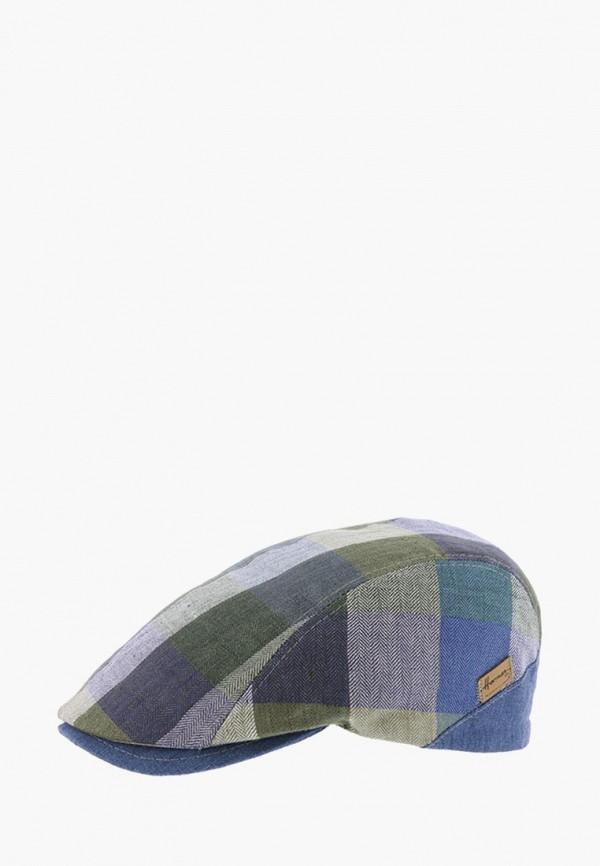 женская кепка herman, разноцветная