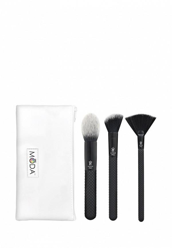 Набор кистей для макияжа Royal&Langnickel & MP002XU0E21X