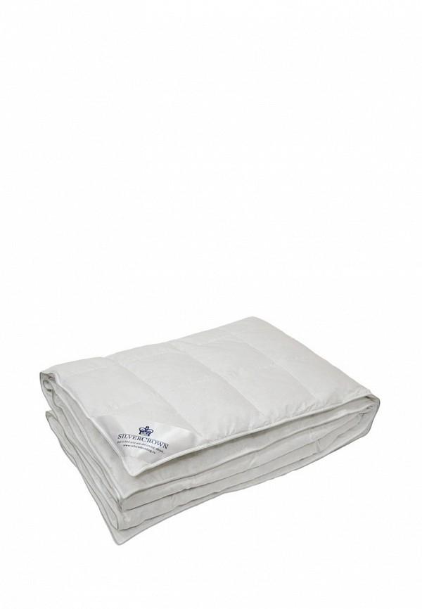 Одеяло 2-спальное SilverCrown SilverCrown MP002XU0E24Z одеяло 2 спальное silvercrown silvercrown mp002xu02tb2