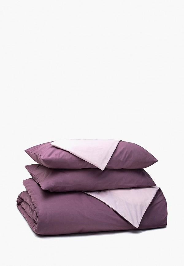 Купить Постельное белье 1, 5-спальное Хлопковые Традиции, mp002xu0e285, фиолетовый, Весна-лето 2018