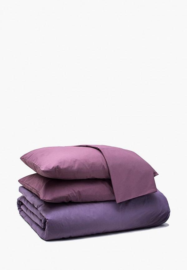 Купить Постельное белье Семейное Хлопковые Традиции, mp002xu0e2e7, фиолетовый, Весна-лето 2018
