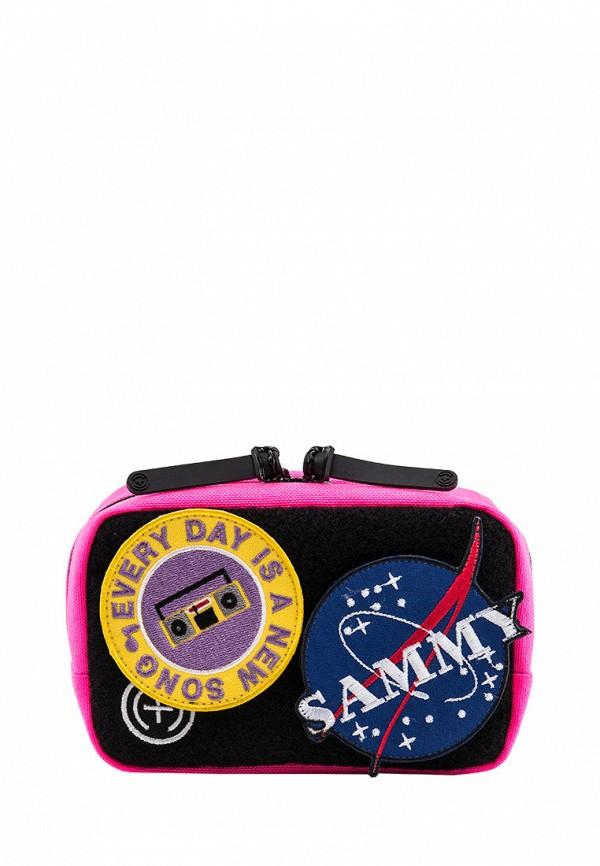 все цены на Сумка поясная Sammy Icon Sammy Icon MP002XU0E2GQ