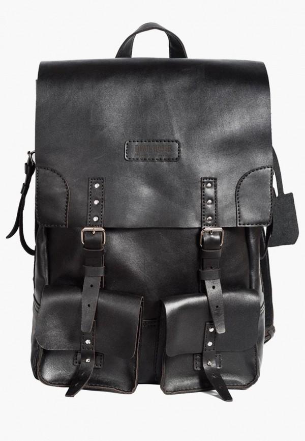 женский рюкзак deadhorse, черный