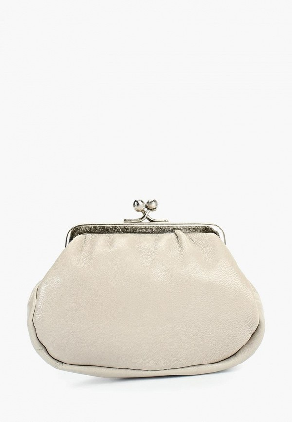 женский кошелёк d.angeny, серый