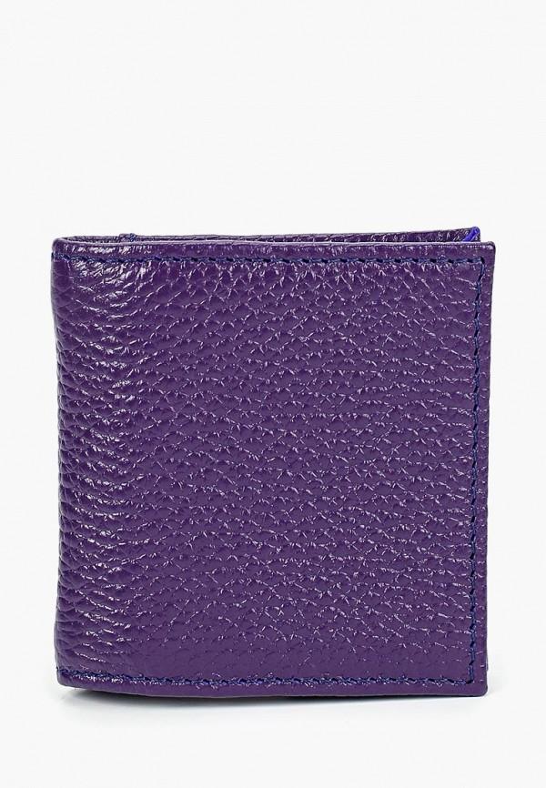 женский кошелёк olci, фиолетовый