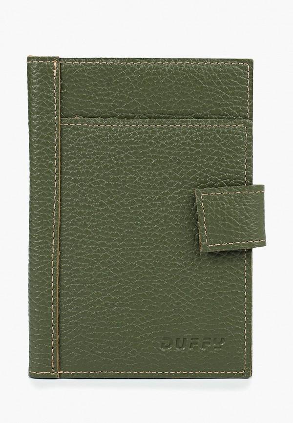 Купить Кошелек Duffy, MP002XU0E2QJ, зеленый, Весна-лето 2018